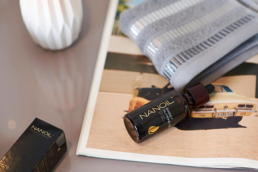 nanoil mandelöl haarpflege